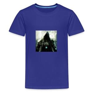 The Sickness Design - Kids' Premium T-Shirt