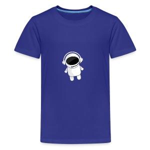Nanostate Music - Kids' Premium T-Shirt