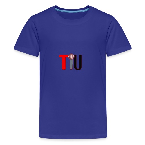This is Us - Kids' Premium T-Shirt