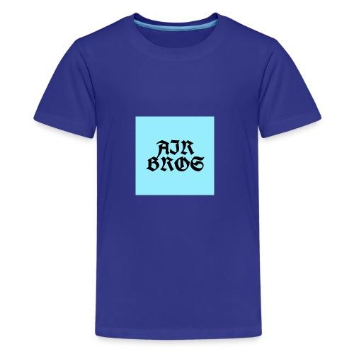 Air Bros new Merch - Kids' Premium T-Shirt
