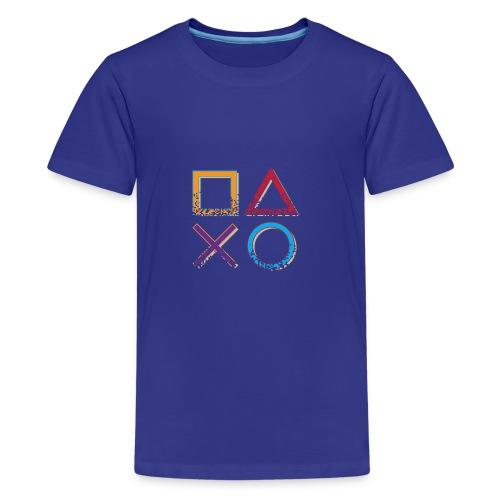 playstation - Kids' Premium T-Shirt