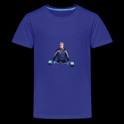Rapper Sjors 3 - Kids' Premium T-Shirt