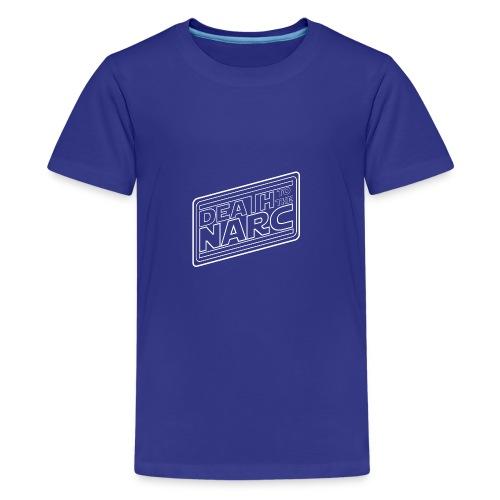 Death To The Narc - Kids' Premium T-Shirt