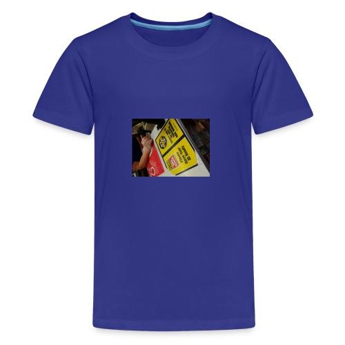 IMG 20170321 183106 - Kids' Premium T-Shirt