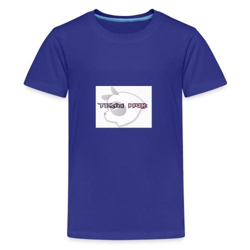 team hub theme - Kids' Premium T-Shirt