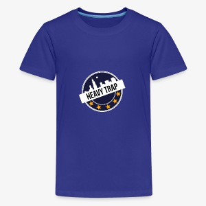 HEAVY TRAP - Kids' Premium T-Shirt