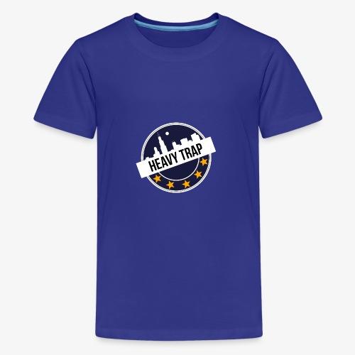 HEAVY TRAP - Kids' Premium T-Shirt