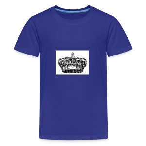 crown COLLECTION - Kids' Premium T-Shirt