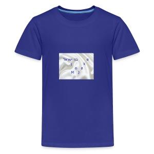 Son of Israel One Mo Jake - Kids' Premium T-Shirt
