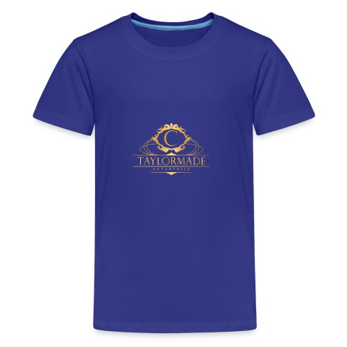 cTaylorMade T-Shirt - Kids' Premium T-Shirt