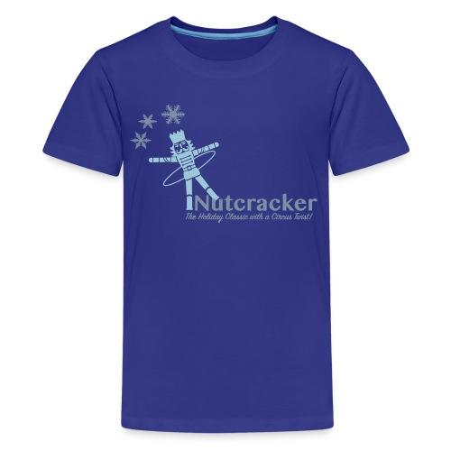 MCS Nutcracker - Kids' Premium T-Shirt