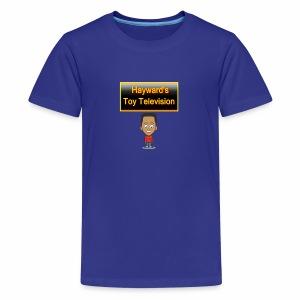 4999999999991ZbqrNqE0L AC US218 - Kids' Premium T-Shirt