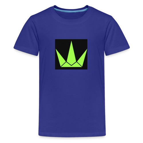 King Janz - Kids' Premium T-Shirt