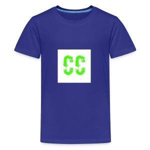 Chuy&Chako - Kids' Premium T-Shirt