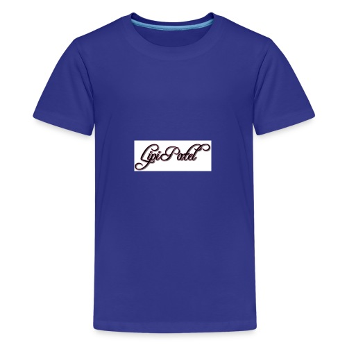 Lipi Patel - Kids' Premium T-Shirt