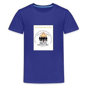 salvation sons Template 1 - Kids' Premium T-Shirt