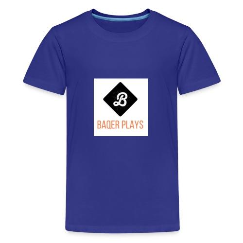 2DEBD729 7F4B 4A6E B1C6 5C99B9C5374A - Kids' Premium T-Shirt
