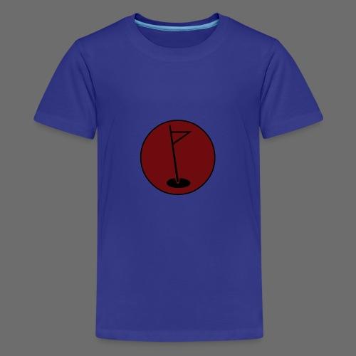 par3 - Kids' Premium T-Shirt
