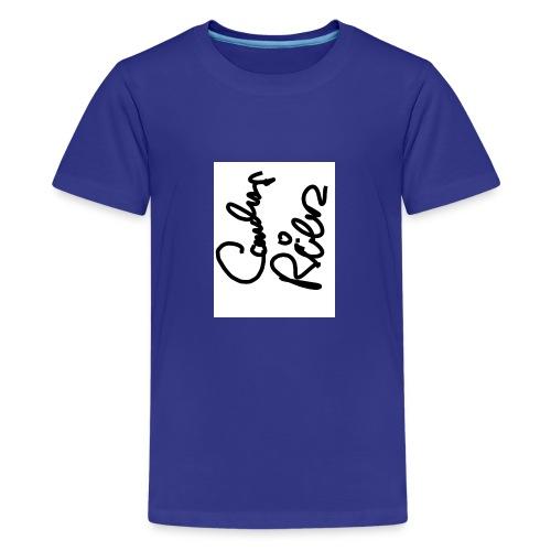 Screenshot 2017 06 20 20 16 24 1 - Kids' Premium T-Shirt