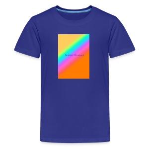 dom mearch - Kids' Premium T-Shirt