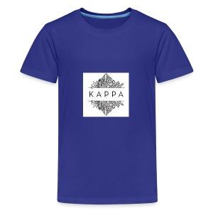 KappA - Kids' Premium T-Shirt