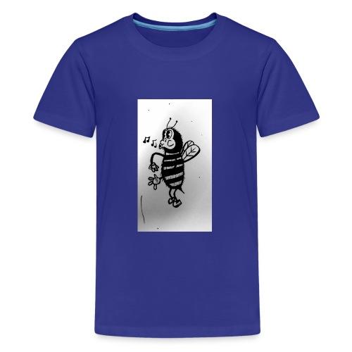 Stinger - Kids' Premium T-Shirt