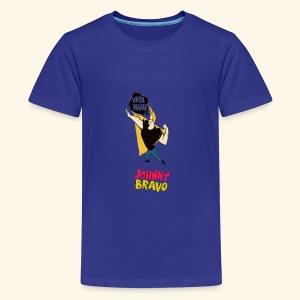 jhonny bravo my 1 - Kids' Premium T-Shirt