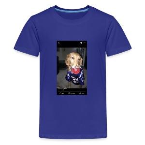 AE3BECC7 2520 447A A197 89F02B7F4C9E - Kids' Premium T-Shirt