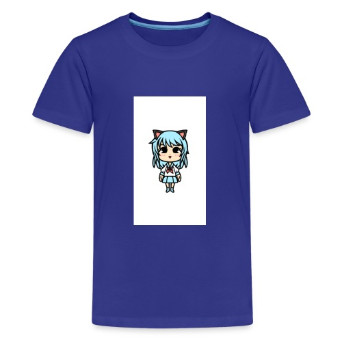 Screenshot1 - Kids' Premium T-Shirt