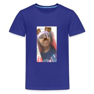 Anniyahthegreatest.com - Kids' Premium T-Shirt