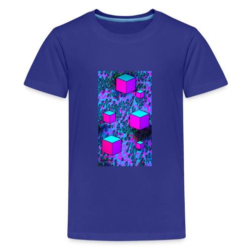 Rain Bows - Kids' Premium T-Shirt