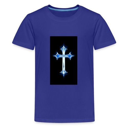 Cross 83540981 1e4c 4d27 9e6a f712b84418a3 - Kids' Premium T-Shirt