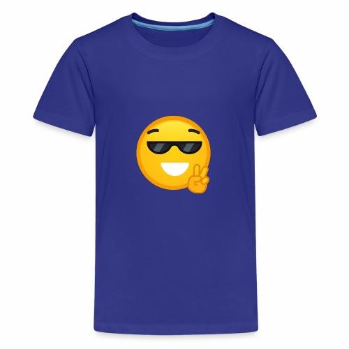 I am cool - Kids' Premium T-Shirt