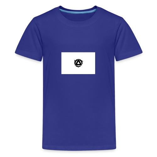 loghi2z 05 - Kids' Premium T-Shirt