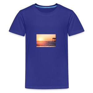 Summer - Kids' Premium T-Shirt