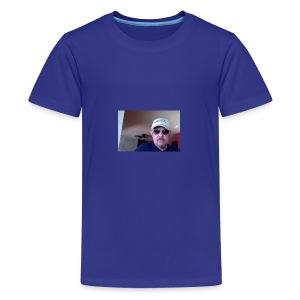 ELIJAH.MACKIN@GMAIL.COM - Kids' Premium T-Shirt