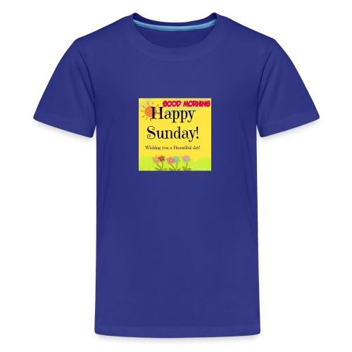 Image 2017 06 11 at 7 27 36 AM - Kids' Premium T-Shirt