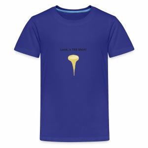 A TEE Shirt - Kids' Premium T-Shirt