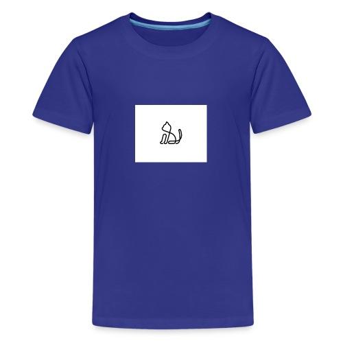 Swet cat - Kids' Premium T-Shirt