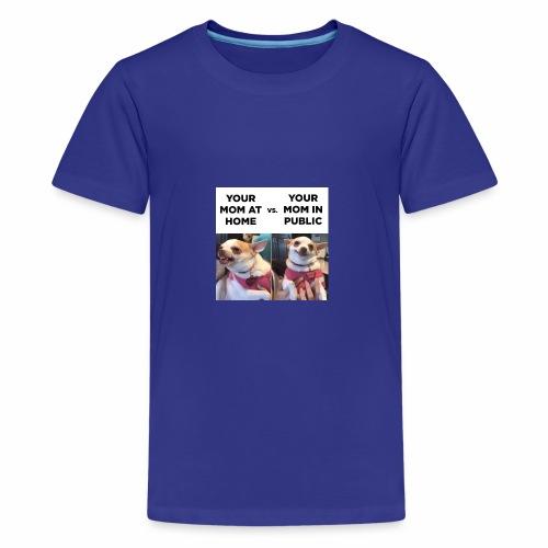 2016 05 03 - Kids' Premium T-Shirt