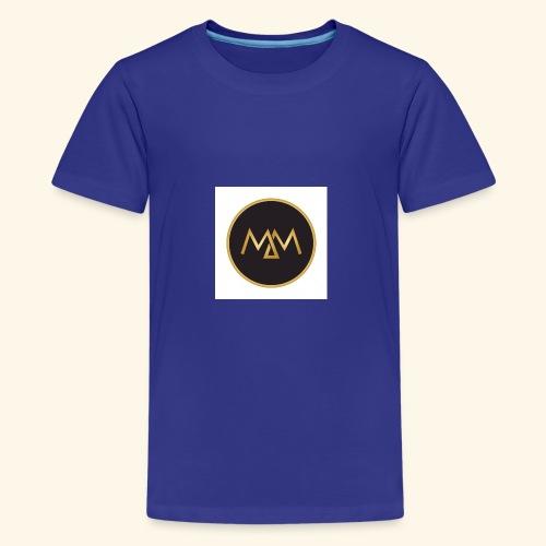 matt mills - Kids' Premium T-Shirt