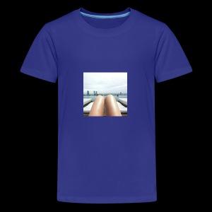 Surf Brand merch - Kids' Premium T-Shirt
