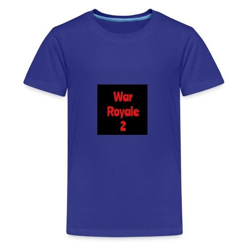 War Royale 2 - Kids' Premium T-Shirt