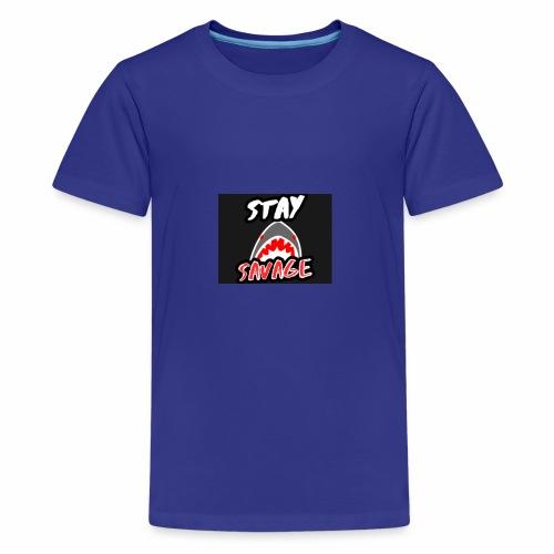 73A0E787 D24C 42BD 9545 5A0F98157CE1 - Kids' Premium T-Shirt