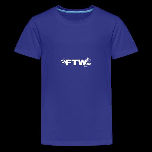 lol - Kids' Premium T-Shirt