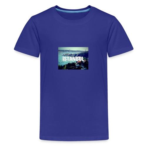 Istanbul Lovers - Kids' Premium T-Shirt