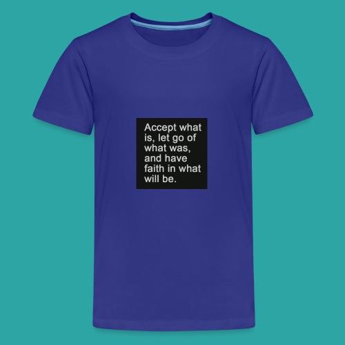 IMG-20170117-WA0004 - Kids' Premium T-Shirt