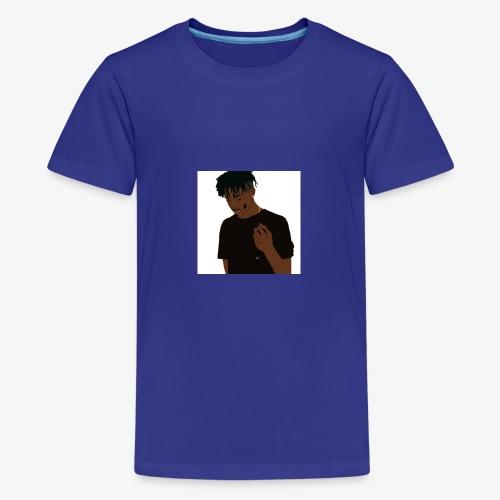 tumblr o3d9wmok7d1v93tm3o1 500 big - Kids' Premium T-Shirt