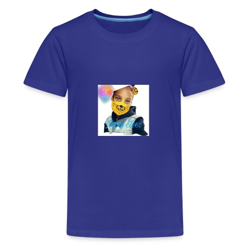 Neezy swag - Kids' Premium T-Shirt