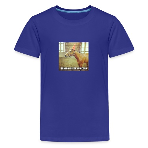 Unicorn horse - Kids' Premium T-Shirt